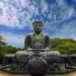 The Great Buddha – Daibustu