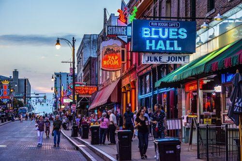 Memphis Magic
