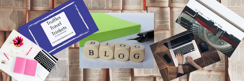 Blogs - Darrell James Travel